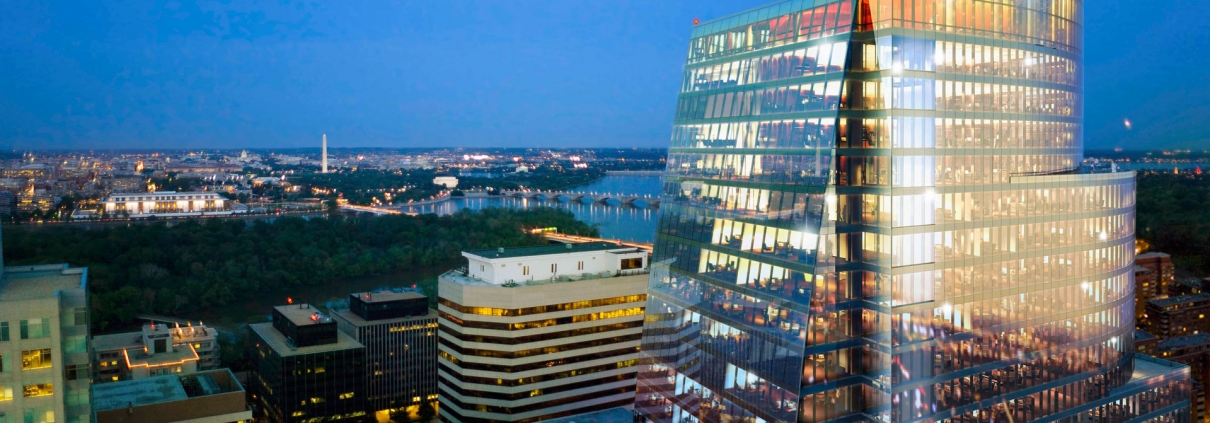Arlington, Virginia with Platinum Travel
